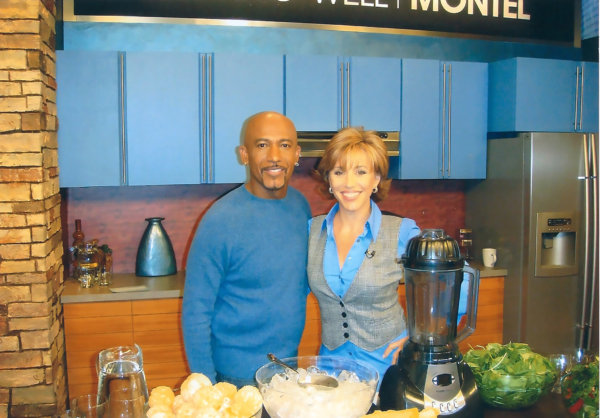 Montel Williams Forbes Riley infomercial
