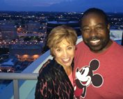 Forbes and Motivational Master Speaker, Les Brown