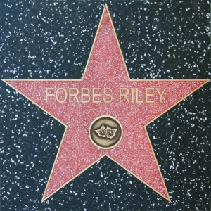 Forbes Riley hollywood star walk of fame
