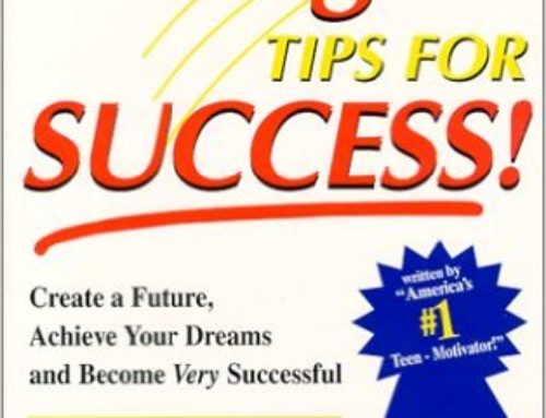 Teenager Tips for Success