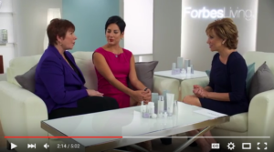 BeBe & Bella featured on Forbes Living Television Show - YouTube 2015-11-24 12-35-01