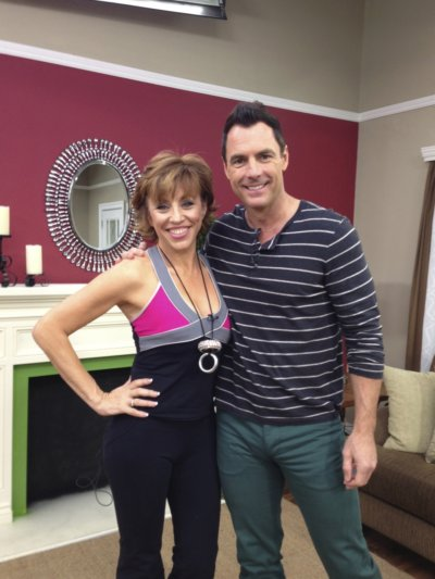 Forbes Mark Steines SpinGym