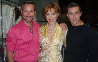 Forbes Riley Fashion House Bo Derek Tony Tripoli diva FOX tv