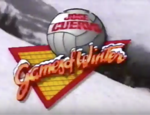 Jose Cuervo Games of Winter