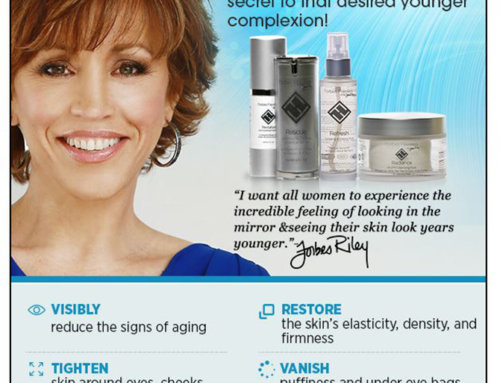 Forbes Flawless Skincare