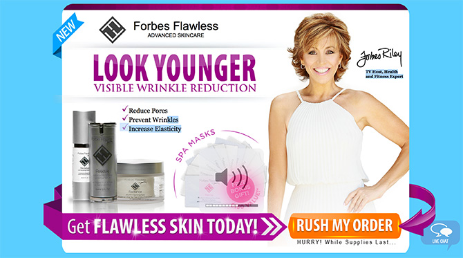 forbesflawless