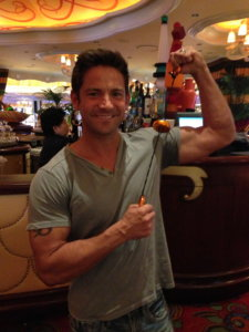Jeff Timmons SpinGym