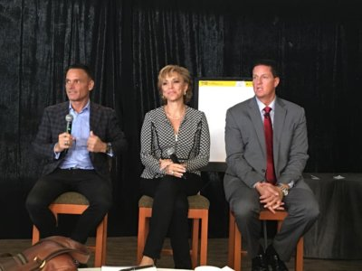 mastermind Kevin Harrington Forbes Riley James Malinchak