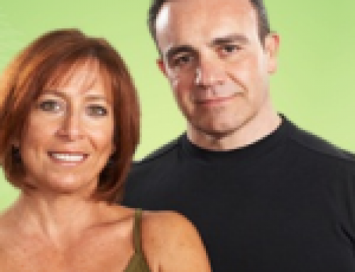 FitPro Industry Podcast with Lisa Crisalle