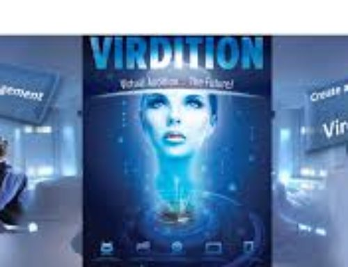 Virdition: My Chapter