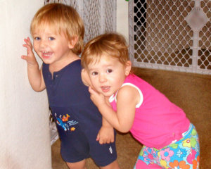 Ryker & Makenna Riley
