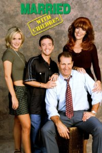Fox's Married with Children