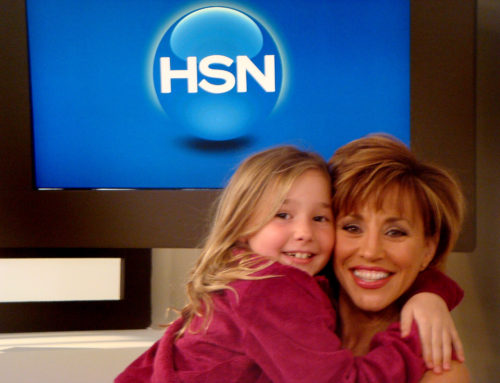 My Amazing HSN Family
