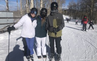 2019 Forbes Family Beaver Creek Ski Trip